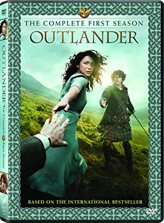 Outlander dvd set