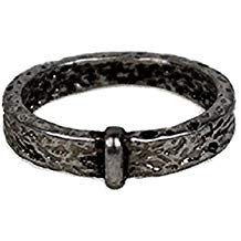 Outlander wedding ring