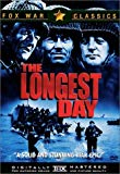 The Longest Day by John Wayne  by 20th Century Fox