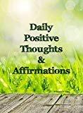 Positve affirmation cards