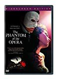 The Phantom of the Opera (2007)  Joel Schumacher (Director), Gerard Butler (Actor), & 1 more