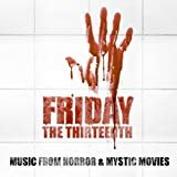 Ftiday tge 13th main theme, or Jason's theme