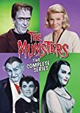 The Munsters: The Complete Series  DVD  Box Set