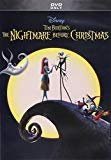 NIGHTMARE BEFORE CHRISTMAS, THE TIM BURTON'S  Anniversary