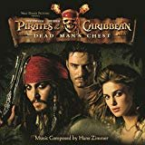 Davy Jones  Hans Zimmer  From the Album Pirates of the Caribbean: Dead Man's Chest (Original Motion Picture Soundtrack)