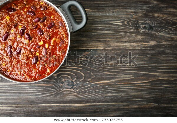 Jens easy chili recipe
