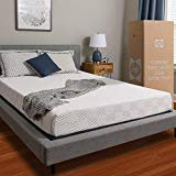 Sealy, 8-Inch, Memory Foam bed in a box, Adaptive Comfort Layers, Medium-Firm Feel, Twin  by Sealy  4.4