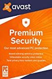 Avast Premium Security 2020 | Antivirus Protection Software | 1 PC, 2 Years [Download]  by Avast!  Platform : Windows 8.1, Windows 8, Windows 10, Windows 7