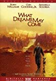 What Dreams May Come  Special Edition  Robin Williams(Actor),Cuba Gooding Jr.(Actor),&1moreRated:  PG-13  Format:DVD