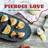 Pierogi love cookbook