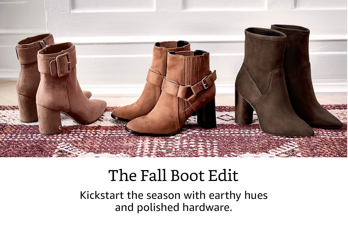 Shop these great boots for fall