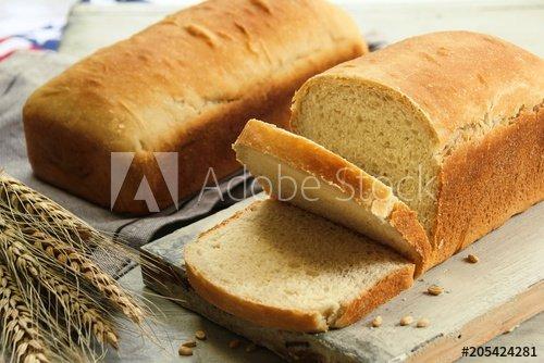Moms Homemade Pioneer Bread