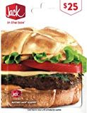 Jack in the Box Gift Card  by Jack in the Box