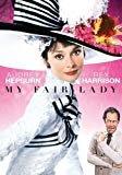My Fair Lady  Audrey Hepburn(Actor),Rex Harrison(Actor),&1more