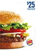 Burger King Gift Card  by Burger King