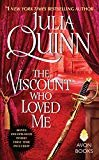 The Viscount Who Loved Me With 2nd Epilogue (Bridgertons) Kindle Edition  by Julia Quinn  (Author)