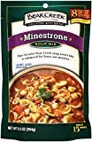 Bear Creek Soup Mix, Minestrone, 9.3 Ounce (Pack of 6)  by Bear Creek