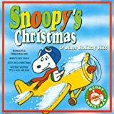Snoopy's Christmas & Other Holiday Hits  The Mistletoe Singers