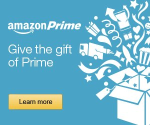 Looking for the perfect gift?  Give the gift of prime.
