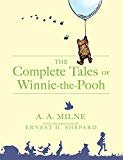 The Complete Tales of Winnie-The-Pooh Hardcover – Lay Flat, October 1, 1996  by A. A. Milne  (Author)