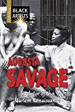 Augusta Savage - Sculptor - (February 29, 1892 - March 27, 1962)
