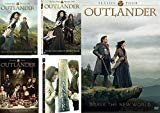 Outlander: The Complete Series Season 1-4 [ DVD, 2019]