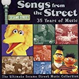 Rubber Duckie  Ernie  From the Album Sesame Street: Songs from the Street, Vol. 2  January 1, 2003