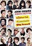 John Hughes Yearbook Collection (The Breakfast Club / Sixteen Candles / Weird Science)  DVD  Box Set  Molly Ringwald(Actor),Anthony Michael Hall(Actor),&1mor