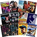 Ultimate Black History Month Mega-Set DVD Collection: The Color Purple/Selma/PBS The Abolitionists/PBS Black America Since MLK/Jackie Robinson: My Story/The Jackie Robinson Story/Black List: Volume 1/  Varius(Actor, Director)