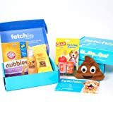 FetchBox - The Monthly Subscription Box For Dogs Curated by Fetch For Pets  by FetchBox
