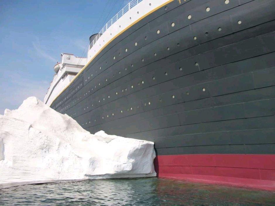 Titanic Museum Branson, Missouri