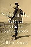 John Steinbeck - Author - (February 27, 1902 - December 20, 1968)