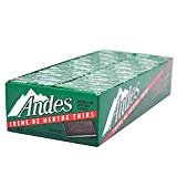 Andes Creme De Menthe Thin Mints, 120-Count Thins  by Tootsie Roll