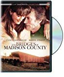 The Bridges of Madison County  Meryl Streep (Actor), Jim Haynie (Actor)