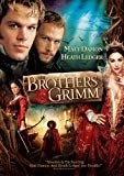 The Brothers Grimm  Matt Damon (Actor), Heath Ledger