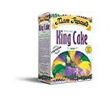 Mam Papaul's King Cake Mix with Praline Filling  by Mam Papaul's