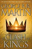 A Clash of Kings (A Song of Ice and Fire, Book 2)Hardcover– February 2, 1999  byGeorge R. R. Martin(Author)