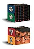 Harry Potter Books 1-7 Special Edition Boxed Set Paperback – August 28, 2018  by J.K. Rowling  (Author), J. K. Rowling  (Author), & 2 more