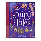 See all 8 images  Fairy Tales: A Beautiful Collection of Favorite Fairy TalesHardcover