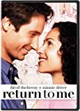 Return to Me  David Duchovny (Actor), Minnie Driver (Actor), & 1 more