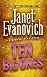 Ten Big Ones  (Stephanie Plumb Novel 10)