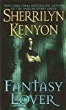 Fantasy Lover (Dark-Hunter Novels Book 1)