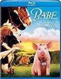 Babe [Blu-ray]  Blu-ray  James Cromwell(Actor),Magda Szubanski(Actor)