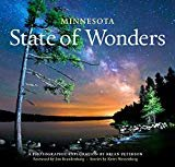 Minnesota State of Wonders Hardcover – November 1, 2016  by Brian Peterson  (Author, Illustrator), & 4 more