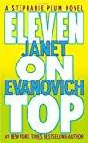 Eleven on Top  byJanet Evanovich(Author) A Stephanie Plumb Novel