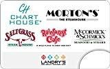 Landry's Multibrand Gift Card  byLandry's Multibrand