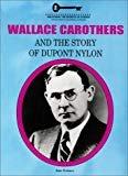 W.H. Carothers - Chemist - (April 27, 1896 - April 29, 1937)