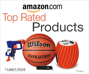 Shop Amazon - Top Rated Products