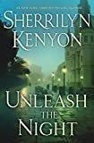 Unleash the Night (Dark-Hunter Novels)Hardcover– November 28, 2017  bySherrilyn Kenyon(Author)