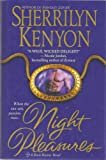 Night Pleasures (Dark-Hunter, Book 2)Hardcover– 2002  bySherrilyn Kenyon(Author)